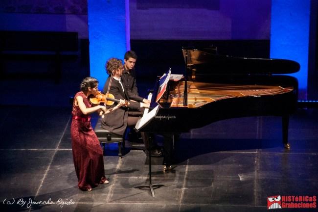 Ana María Valderrama & Victor de la Calle (03-08-2018) (42)