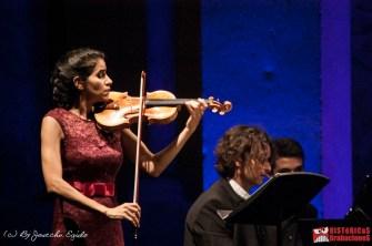 Ana María Valderrama & Victor de la Calle (03-08-2018) (6)