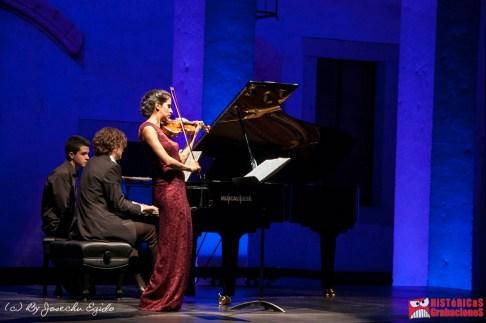 Ana María Valderrama & Victor de la Calle (03-08-2018) (9)