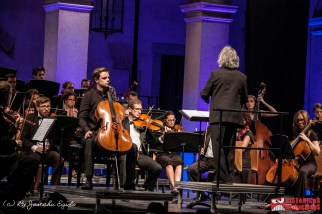 Orquesta Ciudad de Segovia (04-08-2018) (1)