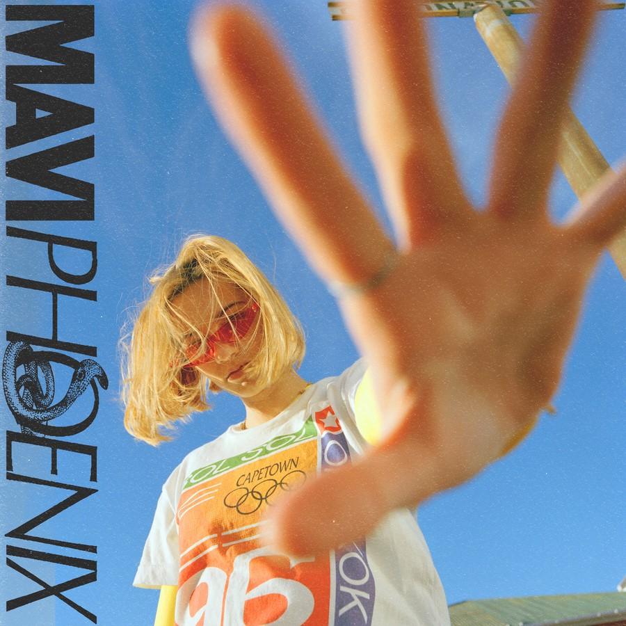MAVI PHOENIX - EP (2018)