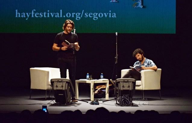 Marwan y Luis Ramiro 23-09-2018 by Rocio Pardos (5)