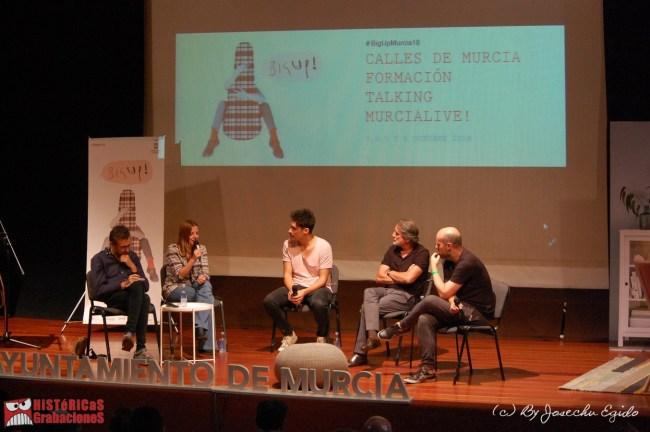 Big Up! Murcia 2018 (Día 1) (1)