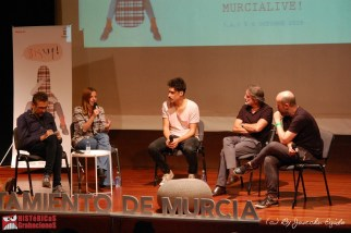 Big Up! Murcia 2018 (Día 1) (2)