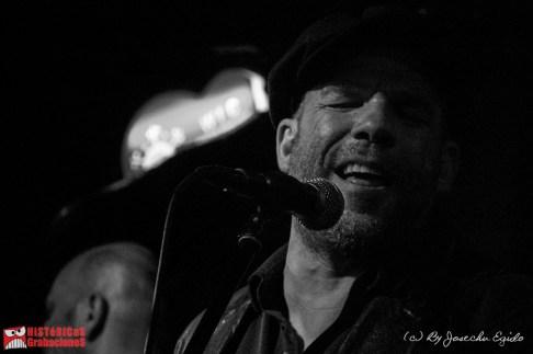 Christ O'Leary Band 20-05-2018 (7)