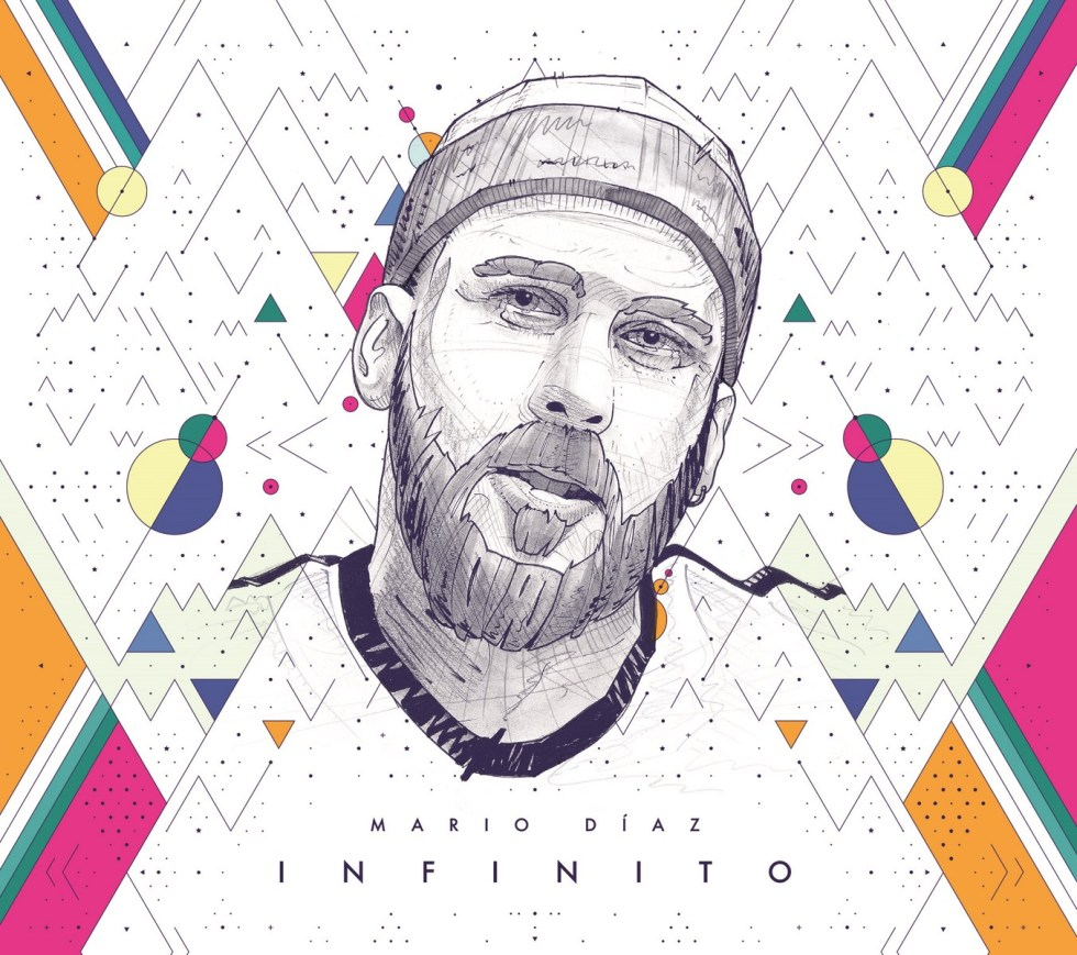 Mario Diaz - Infinito (2018)