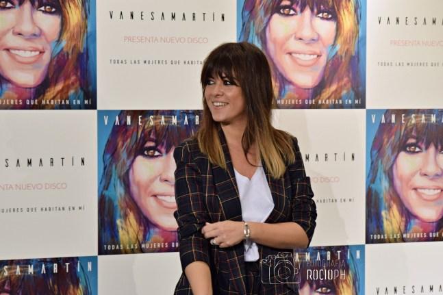 Vanesa Martín . Rueda de prensa 15-11-2018 (by Rocio Pardos) (1)