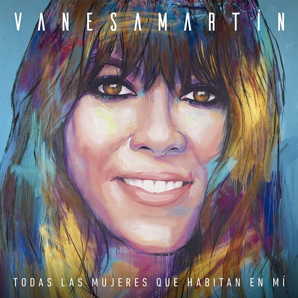 Vanesa Martin - Todas las mujeres que habitan en mi (2018).jpg