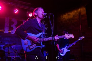 Moby WIC con Bart & the Bedazzled y Junior Mackenzie (29-11-2018 (31)