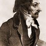 La voix secrète : un roman policier dans le Paris des années 1830