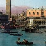 L'Écarlate de Venise, de Maria Luisa Minarelli