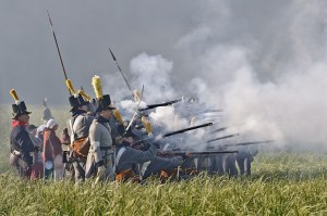 La reconstitution historique