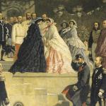 Charlotte impératrice : une princesse belge au Mexique