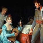 Dans l'intimité du jeune Honoré de Balzac