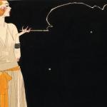 La Garçonne, une mini-série dans le Paris des années 1920