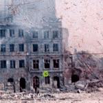 Varsovie détruite en 1944.