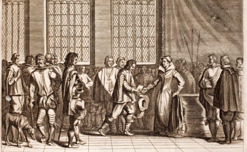 Smeekschrift der Edelen (1566)