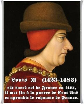 Louis-XI