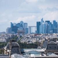 Thème 1 Géo Dynamiques territoriales de la France