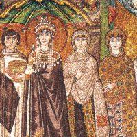 Thème 1 histoire Chrétientés et Islam (VIe-XIIIe siècles),  des mondes en contact