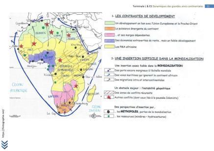 AFRIQUE TERMINALE L FICHE BAC (11)