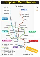 dhaka_metro_rail_map