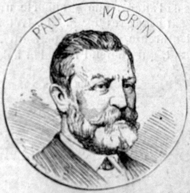 Paul_Morin