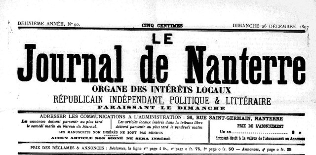 Journal_Nanterre_26_dec_1897