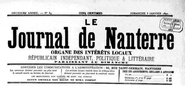 Journal_Nanterre_3_janv1897