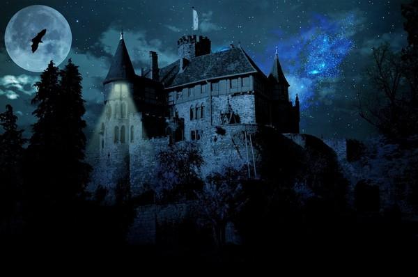 Chateau de Tiffauges-histoire sympa