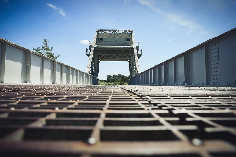 Pegasus Bridge-objectif 6 juin 1944 Normandie