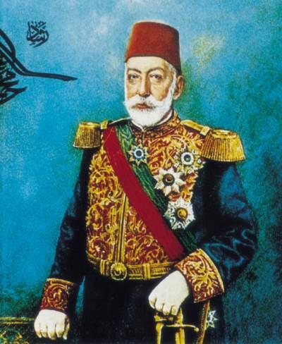 Padişah V. Mehmet Reşat ile ilgili görsel sonucu