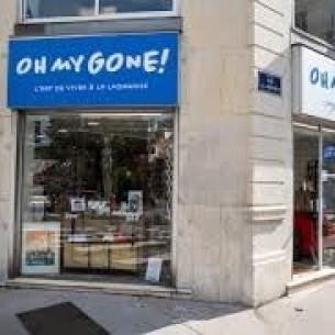 ohmygone