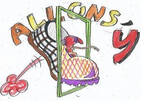 logo allonz y