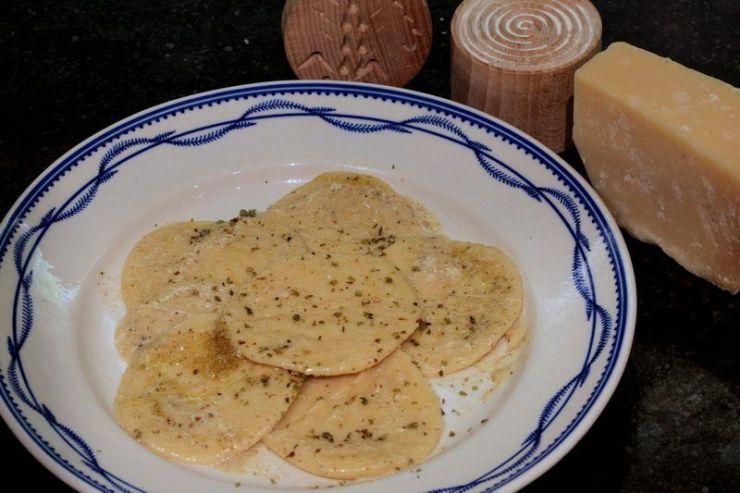 corzetti