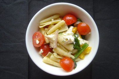 salade de castellani