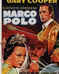 Marco Polo et les pâtes