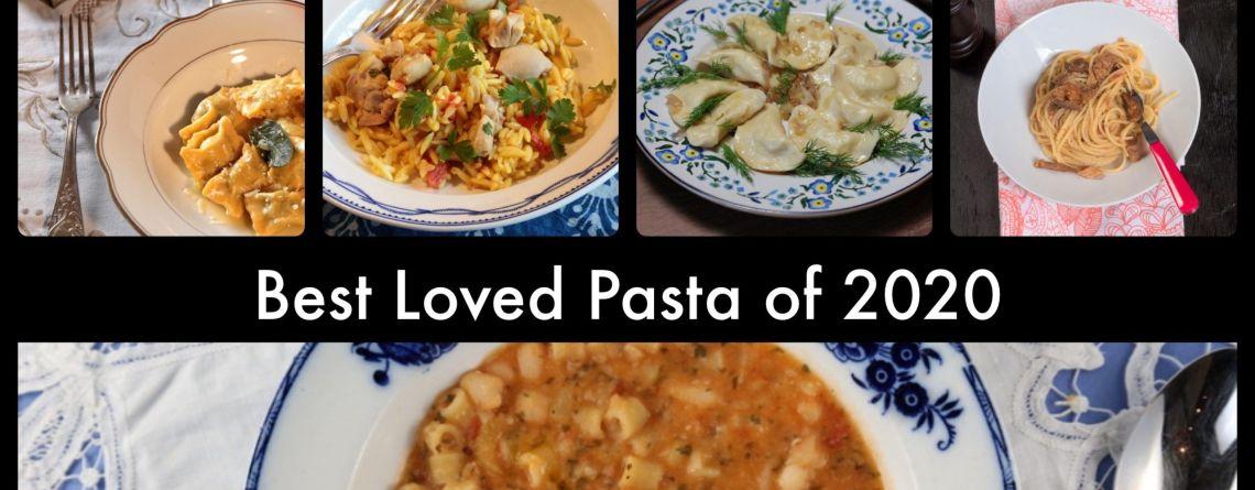 best pasta 2020