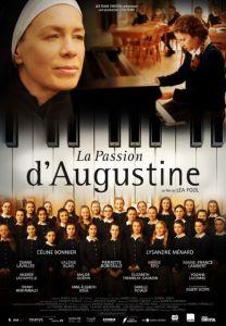 La Passion d'Augustine, 2015.