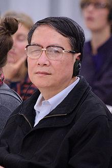 Qin Hui.