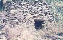 Cabane du Cap Blanc