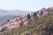 Carlès, la grotte bergerie.