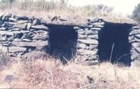 Sentier panoramique des cabanes, Pellado.