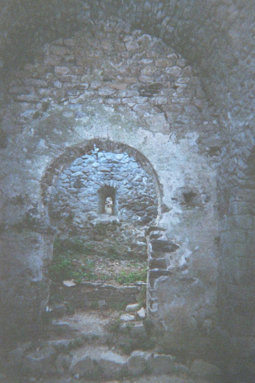 Eglise Ste Félicité de Carthage