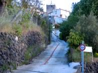 Rue Prats de Sournia en 2014.