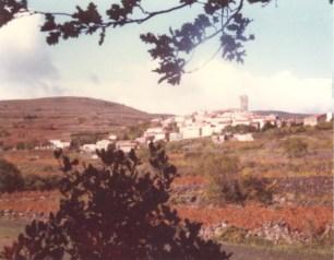 Prats de Sournia 1982