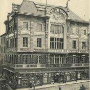 Le Grand Bazar vers 1912