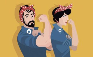 paternité et égalité femmes hommes
