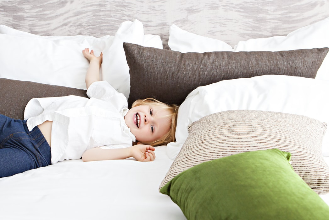 passer du lit bébé au lit d'enfant