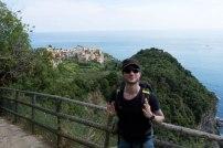 Vers Corniglia